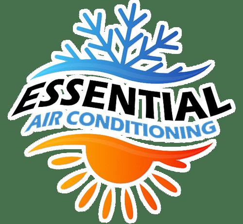 Essential-air-Conditioning-logo